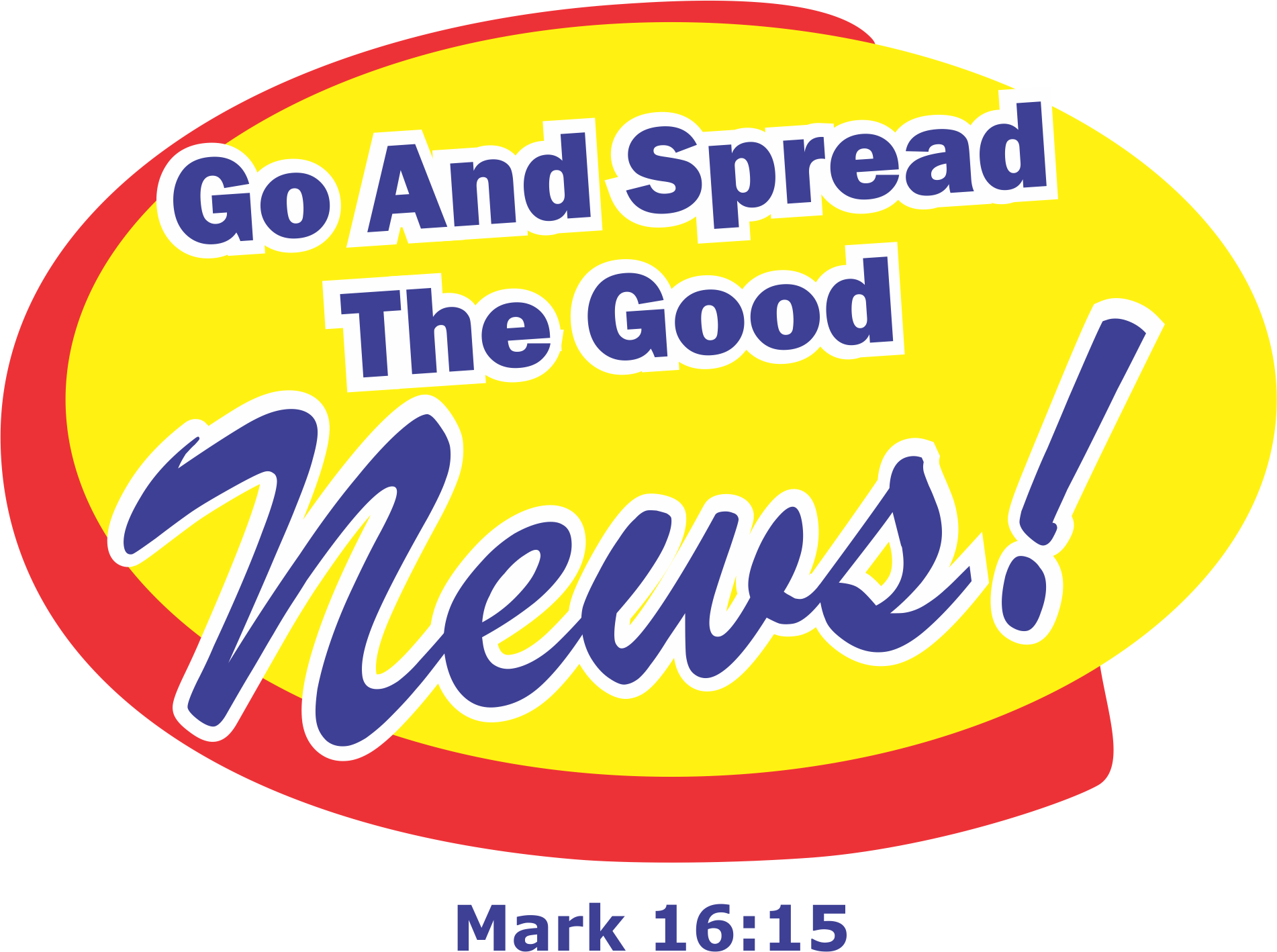 good news clipart